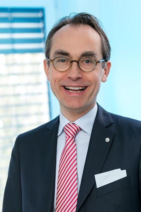 Dr. Christopher Klein - hameln pharma